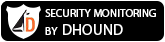 site assured by dhound security monitoring